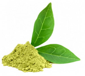 Powder Matcha Green Tea