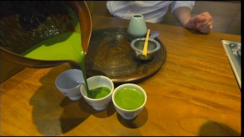 Special Tea giving coffee users a new jolt