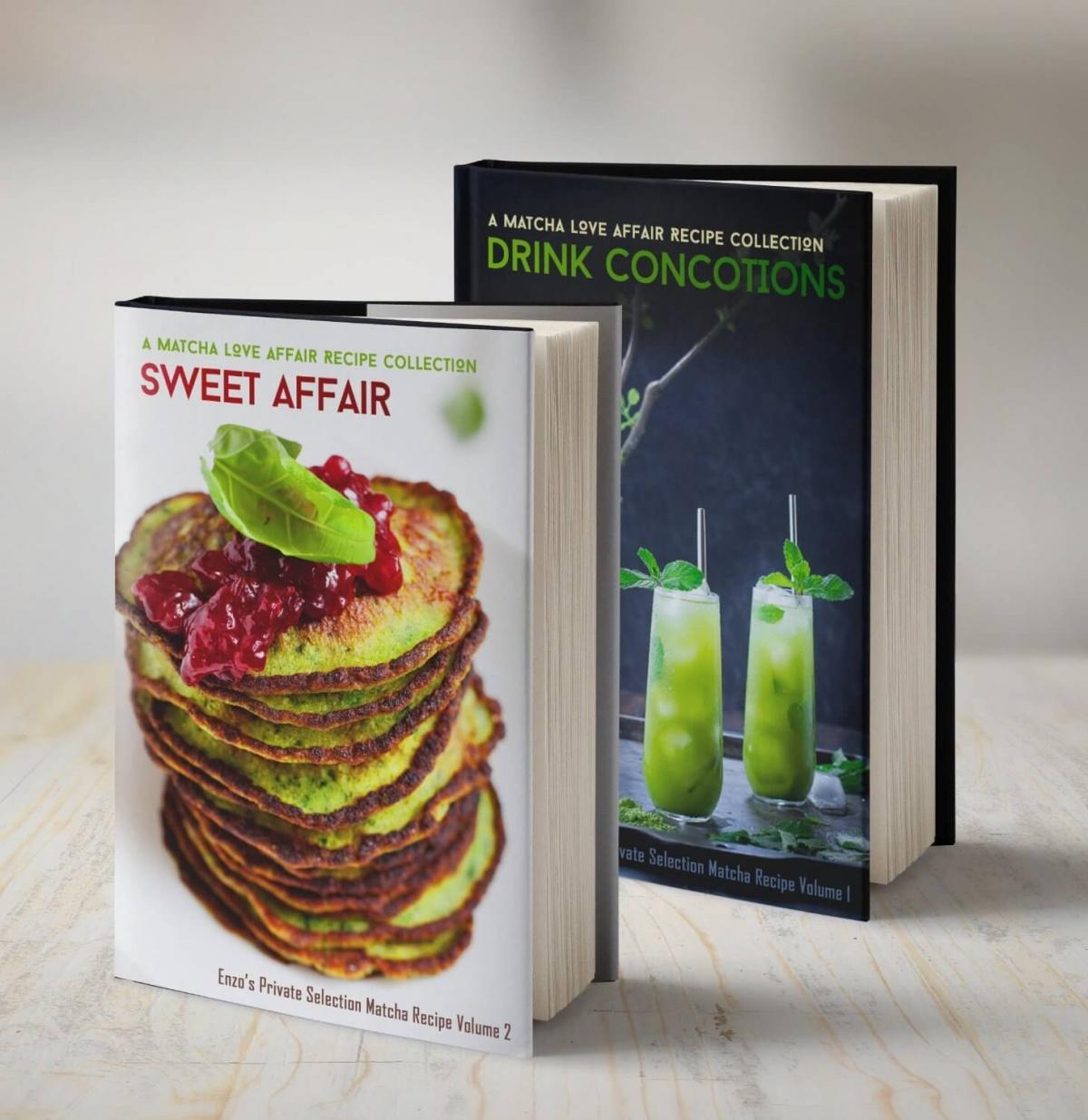 New recipes for enzos organic matcha green tea released in free new recipes for enzos organic matcha green tea released in free ebook fandeluxe PDF